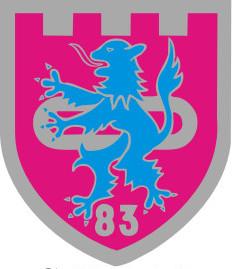 Wappen 20 Jahre TrVerband ohne Schrift