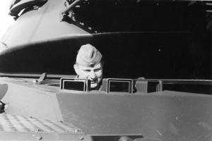 1966 3 TTL Mengel fährt den 1. Leo