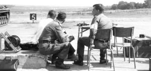 1967 Training CAT  67