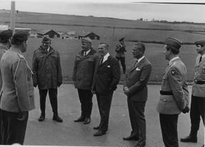 1969 Bürgermeister zu Besuch in CM