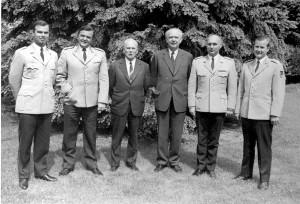 1972 Gruppenbild Kdr 83