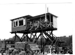 1973 Turm Schießbahn 9