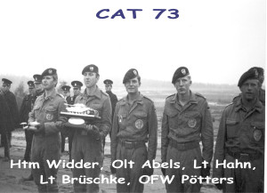 1973 CAT