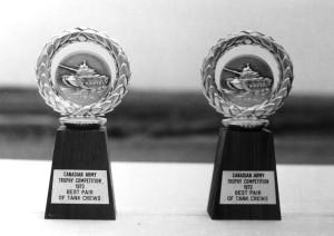 1973 6 Preise für Teilnehmer
