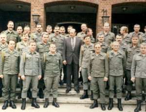 1986 2  Wörner mit KpFw