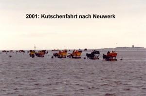 2001 1  Kutschenfahrt nach Neuwerk