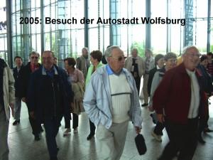 2005 2 Wolfsburg