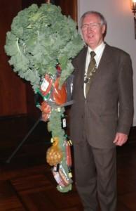 2003 Der neue Kohlkönig