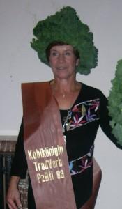2004 Gudrun I