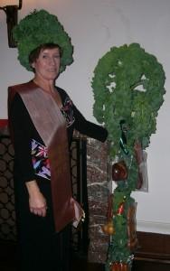2004 Gudrun I. aus Reppenstedt