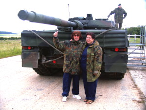 2004 PzBrig 14