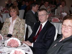2007 Ehepaar Brüschke, Frau Kraft