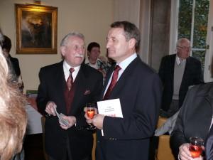 2007 Im Vordergr. G.Hoheisel, E.Kraft