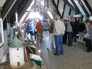 2008 Überblick über eine Vielzahl von Mühlen