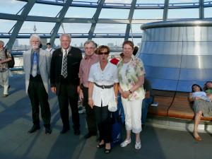 2008 Berlin H.Pohl, E.Friedrichs, F. und G. Thieme, I.Pohl