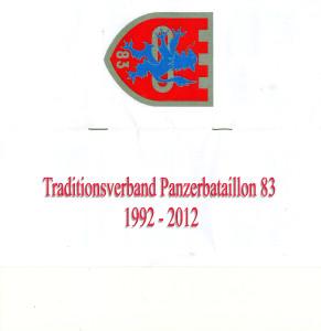 20-Jahre - TV-PzBtl.83