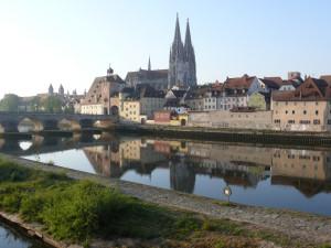TV-PzBtl.83 - Jahresausflug nach Regensburg