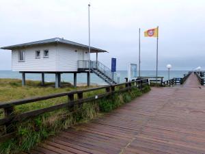 TV-PzBtl.83 - Tagesausflug zum Ostseebad Rerik